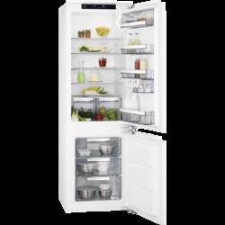 AEG SCE81821LC beépíthető hűtő alulfagyasztós