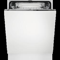 AEG FSB52610Z beépíthető mosogatógép 60 cm integrált