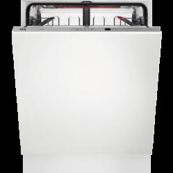 AEG FSE62600P beépíthető mosogatógép 60 cm integrált