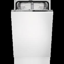 AEG FSE63400P beépíthető mosogatógép 45 cm integrált