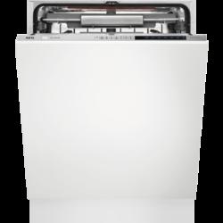 AEG FSE82710P beépíthető mosogatógép 60 cm integrált