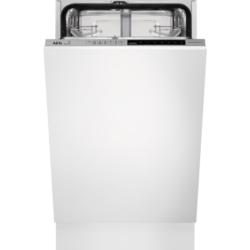 AEG FSE83400P beépíthető mosogatógép 45 cm integrált