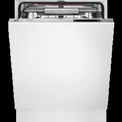 AEG FSK93800P beépíthető mosogatógép 60 cm integrált