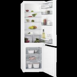 AEG SCB51811LS beépíthető hűtő alulfagyasztós
