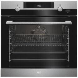 AEG BCK455350M beépíthető sütő