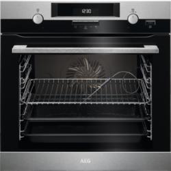 AEG BCK552350M beépíthető sütő