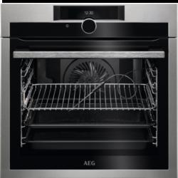 AEG BPE842320M beépíthető sütő