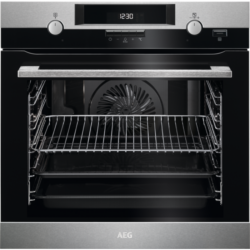 AEG BPK552320M beépíthető sütő