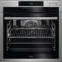 AEG BSE792320M beépíthető sütő