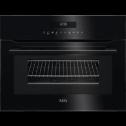 AEG KME761000B beépíthető kombinált mikrohullámú sütő