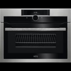 AEG KME861000M beépíthető kombinált mikrohullámú sütő