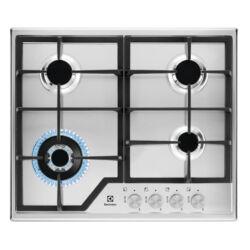 Electrolux KGS6436SX beépíthető gázfőzőlap