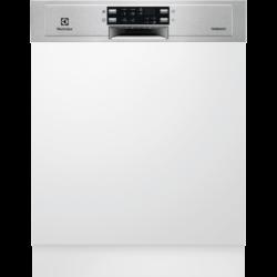 Electrolux ESI5550LOX beépíthető mosogatógép 60 cm kezelőpaneles