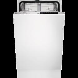 Electrolux ESL4581RO beépíthető mosogatógép 45 cm integrált