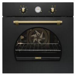 Zanussi ZOB33701CR beépíthető sütő