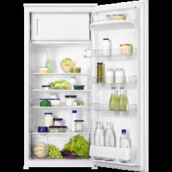 Zanussi ZBA22422SA beépíthető hűtőszekrény, 122 cm, A+