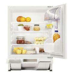 Zanussi ZUA14020SA beépíthető hűtő