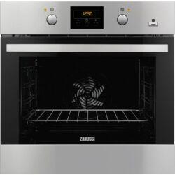 Zanussi ZOB65802XK beépíthető sütő